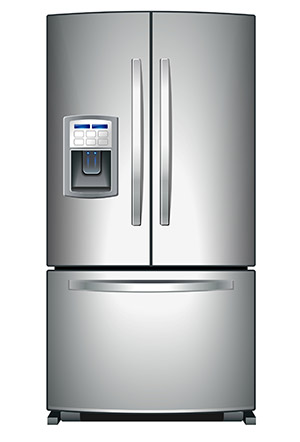 Richardson refrigerator repair service